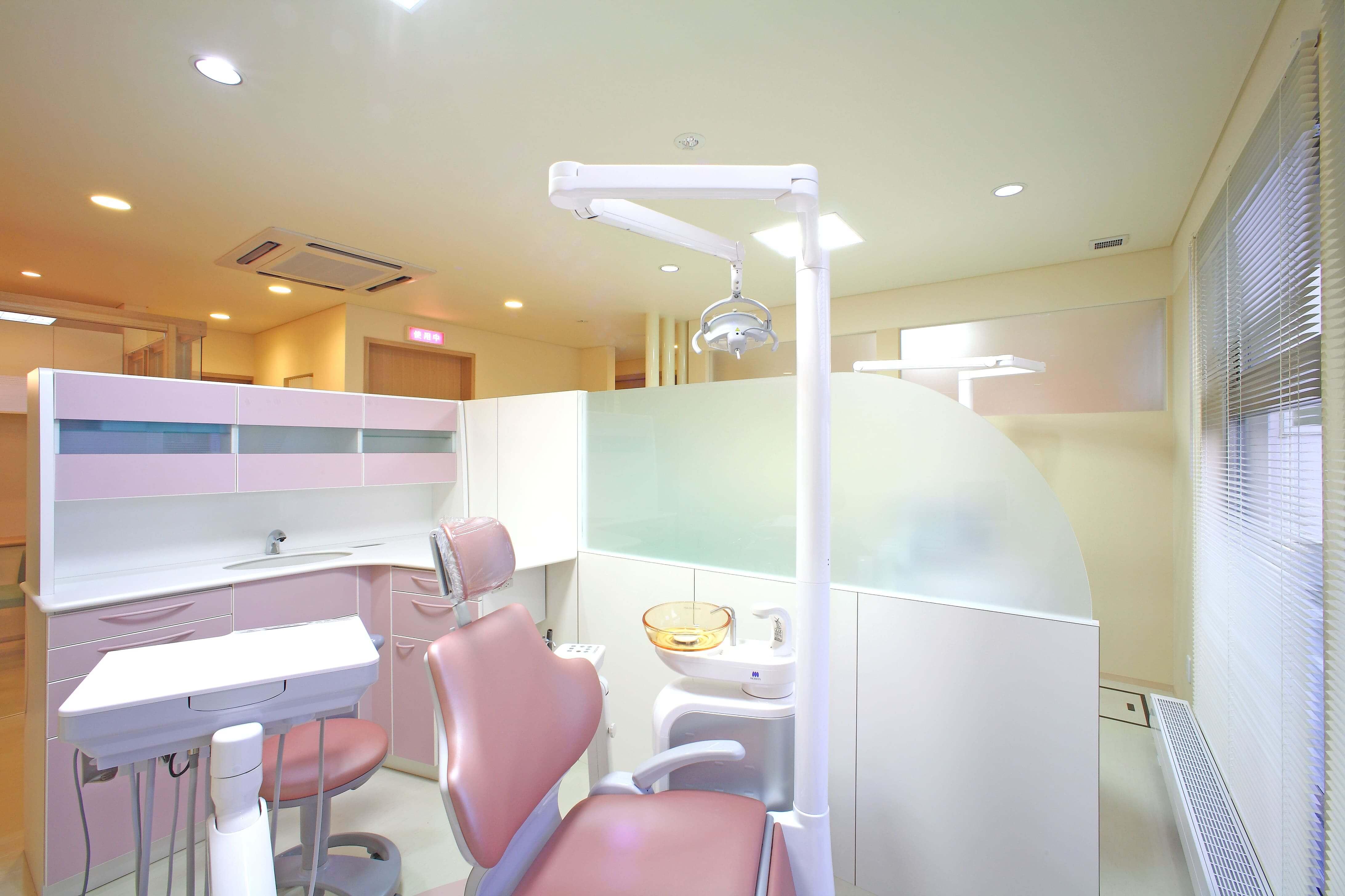 西岡南 土谷歯科photo